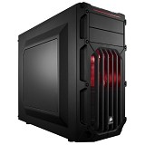 CORSAIR Middle Tower Carbide SPEC-03 Windowed [CC-9011052-WW]